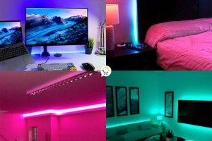 Mangueras y Cintas LED