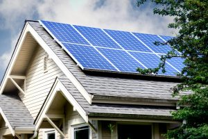 Generacion Solar