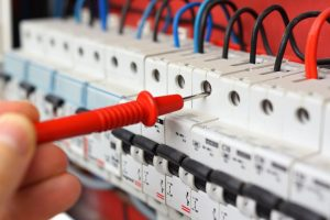 Protecciones electricas